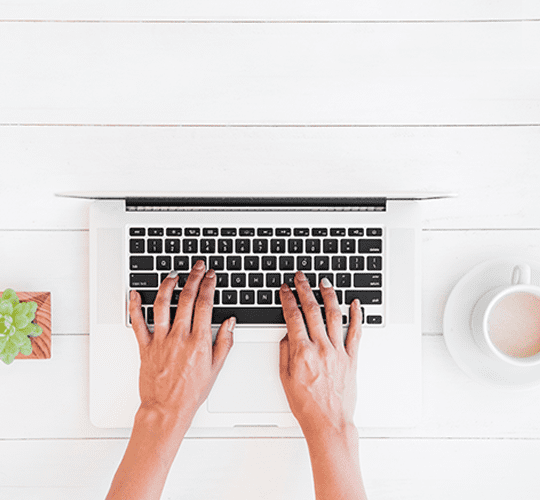 How To Create Engaging Website Content Featured Image