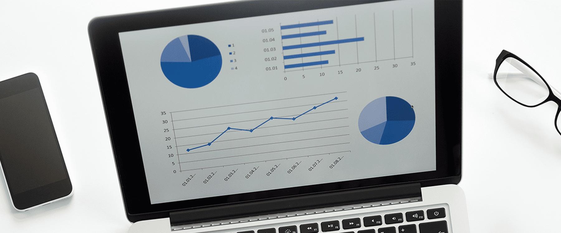 Using Google Analytics to Improve your Website Image