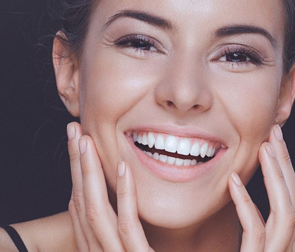 Spires Oral / Dermal Care Launch Visually Stunning New Website Featured Image