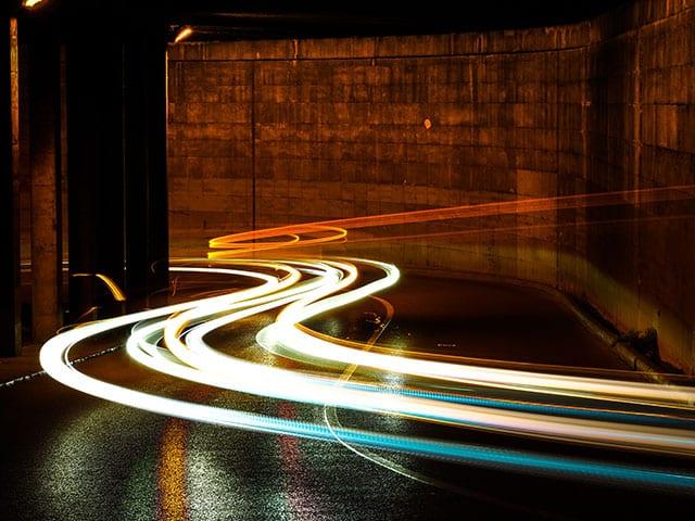 Speed Optimisation Featured Image