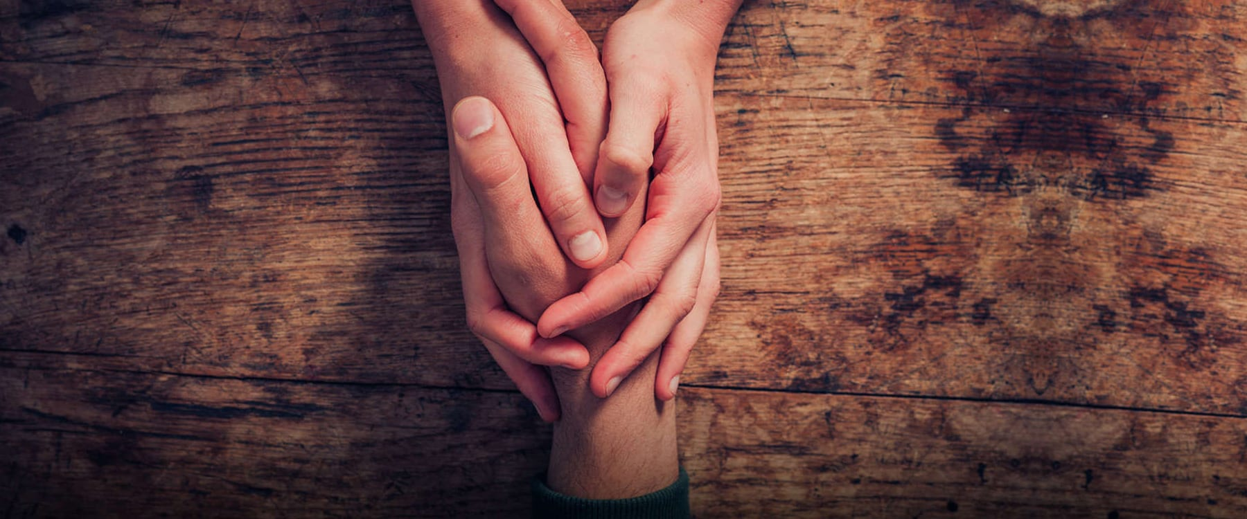 Victims & Survivors Service Image Second