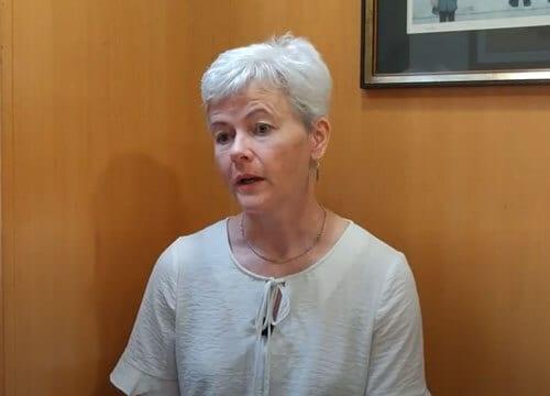 Caroline Video Testimonial Thumbnail