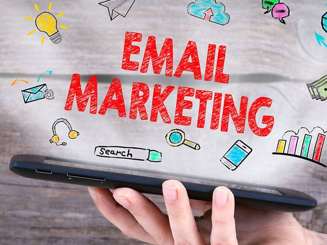 Email Marketing – What is it? Featured Image