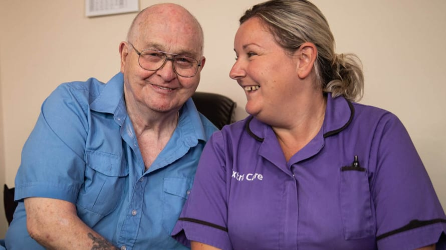 Extra Care Featured Image