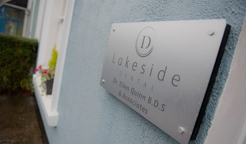 Lakeside Dental Featured Image