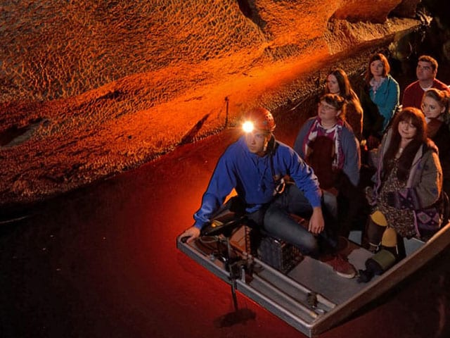 Fantastic New Website for Marble Arch Caves Featured Image