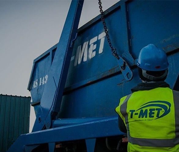 T-Met Featured Image