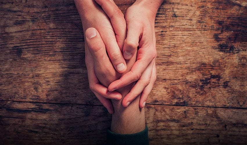Victims & Survivors Service Featured Image