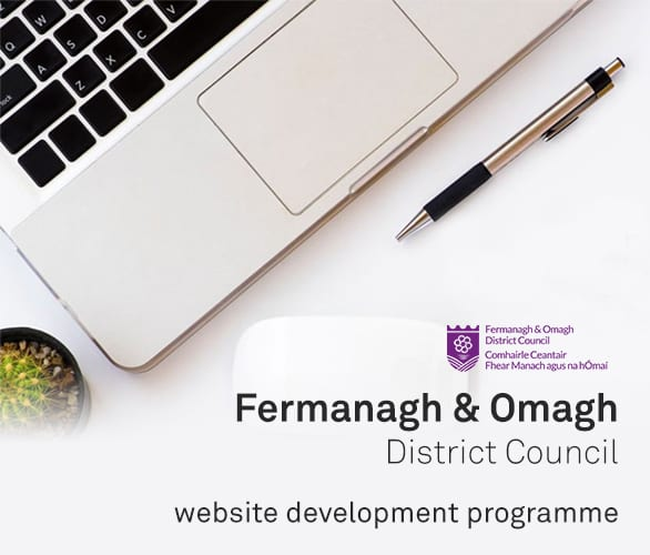 Digital Programme to Help Local Fermanagh & Omagh Businesses with Boosting Their Online Presence Featured Image