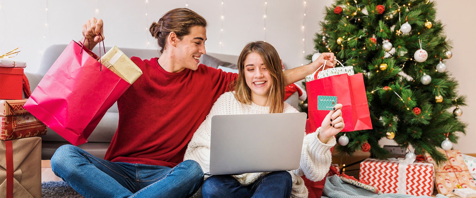 5 Top Tips to Get Your Business Christmas Ready Online Image