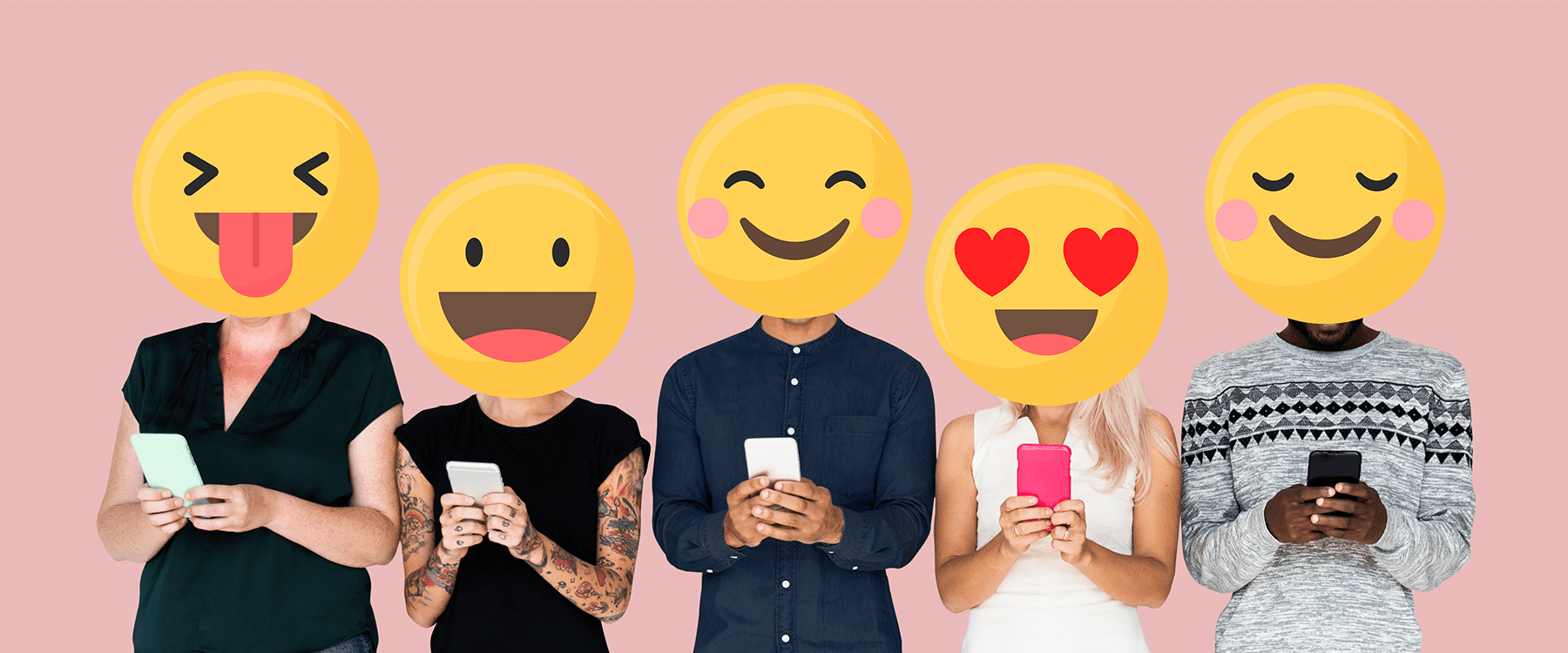 How GIFs and Emojis Give Your Business Personality Image