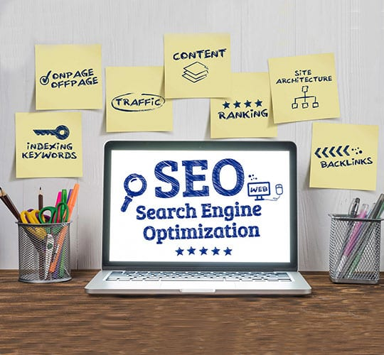 10 Ways to Improve SEO Right Now Featured Image