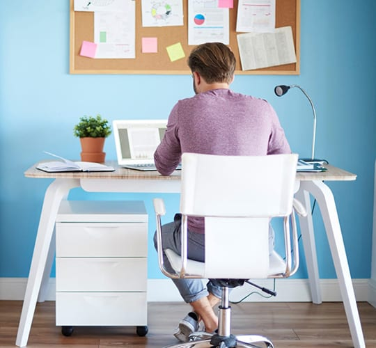 Remote Working Seminars to get you up and running from your home office Featured Image