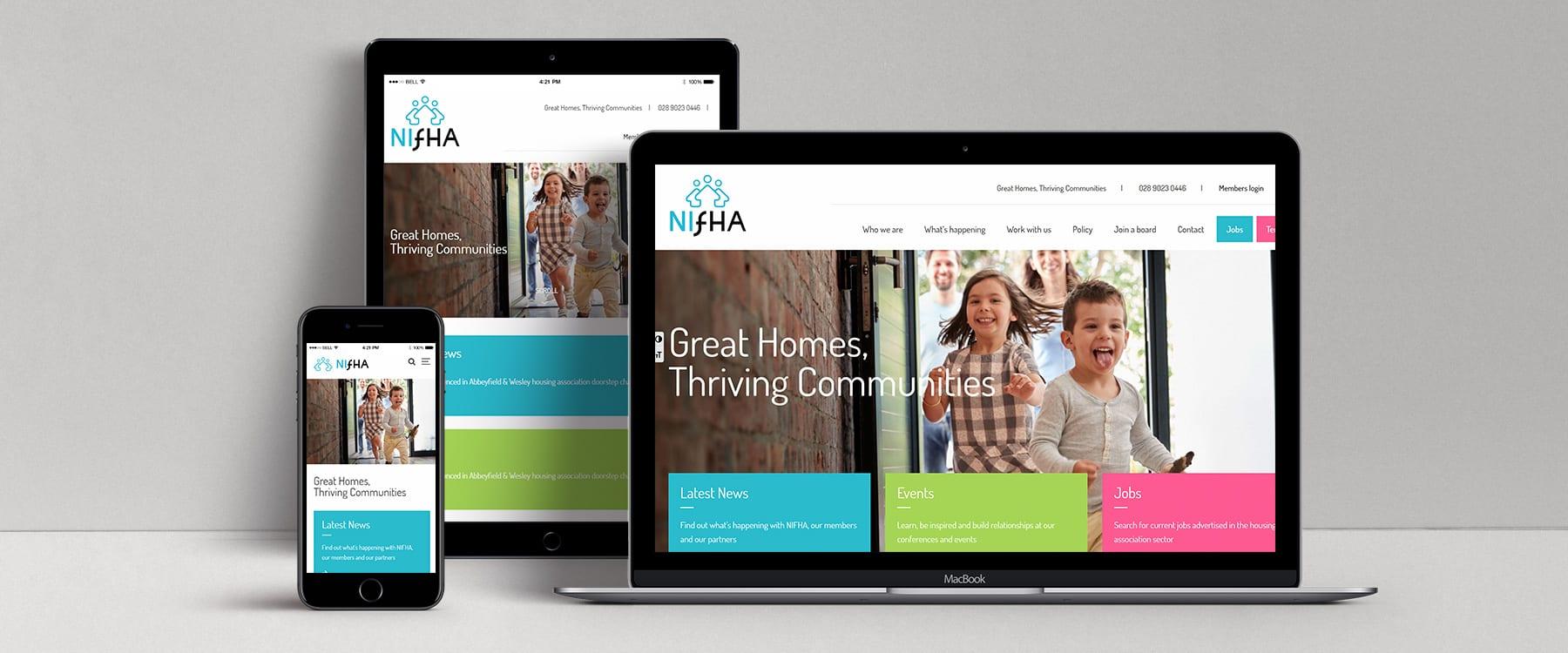 NIFHA Image First