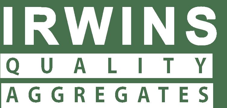 Irwins Quality Aggregates Company Logo