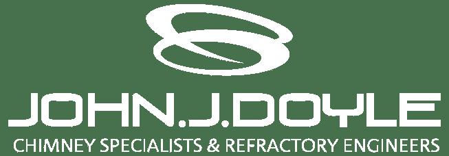 John J Doyle Company Logo