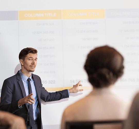 Digital Change: Skilling, Upskilling & Reskilling Teams Featured Image