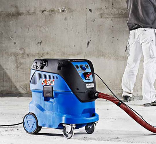 Fresh & Modern eCommerce Website for K.E.W Cleaning Equipment NI Featured Image
