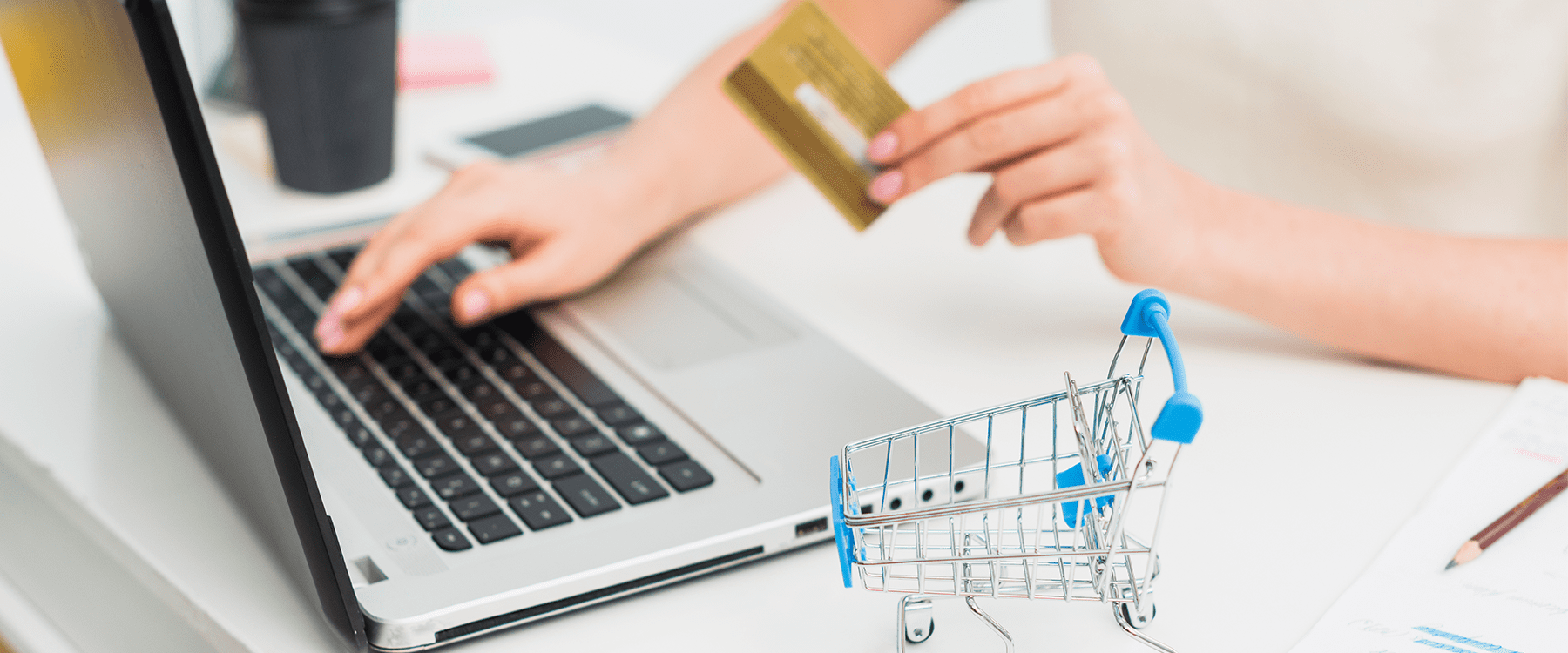 5 Simple Ways to Drive Traffic to Your E-Commerce Site Image
