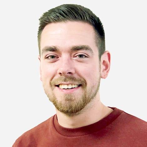 Gareth Greenaway Profile Photo