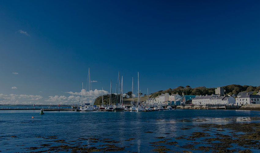 Portaferry Sailing Recreation Hub Featured Image