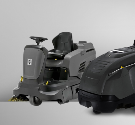 Cleantec Equipment Launch Redesigned eCommerce Website Featured Image