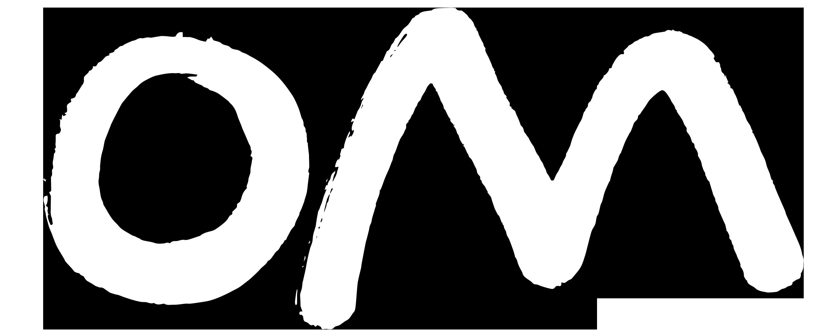 OM Dark Sky and Observatory Company Logo