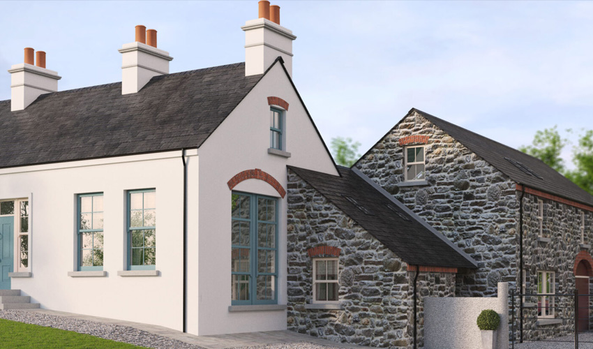 Ballymullan Architect Featured Image