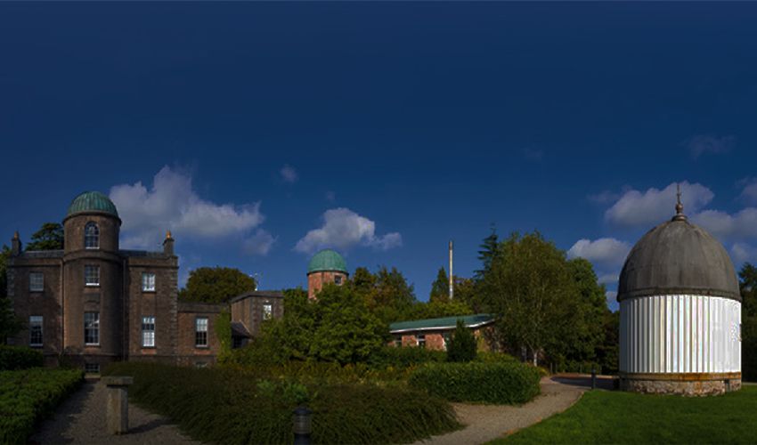 The Armagh Observatory and Planetarium Featured Image