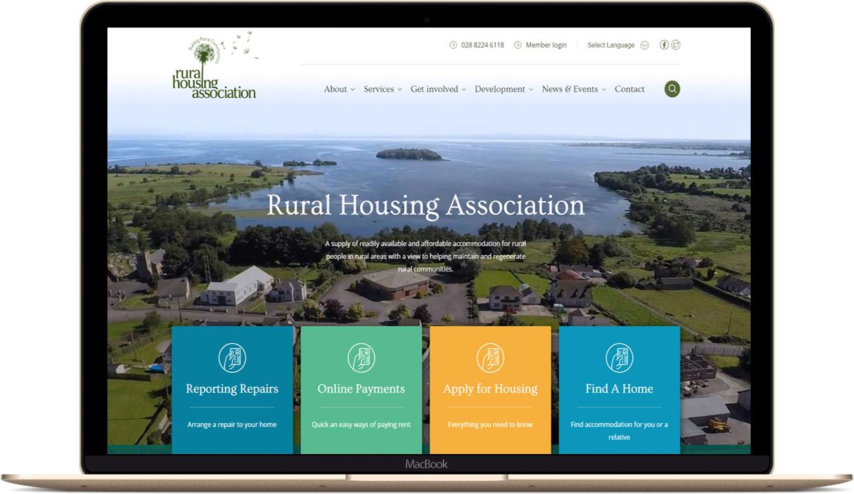 Rural Housing Association Image Second